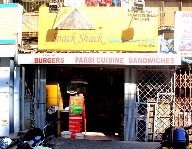bandra street foods