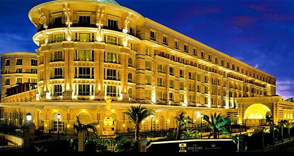 10 Best Luxury 5 Star Hotels In Mumbai Award Winning