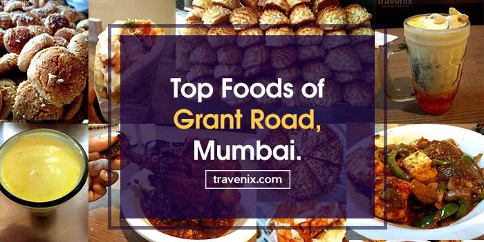 12 tasty veg and non veg street food snacks at grant road mumbai grant road forumfinder Choice Image