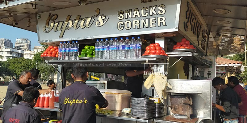 Gupta's Snacks Corner