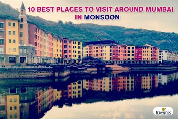 Beautiful Places To Visit In Mumbai Wonderful Place