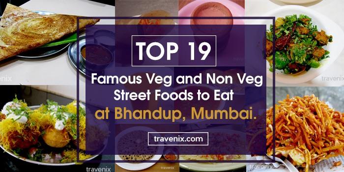 19 popular veg and non veg street foods in bhandup mumbai forumfinder Choice Image