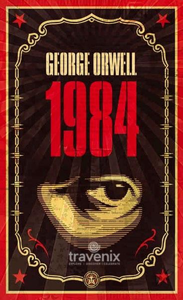 Goerge_Orwell