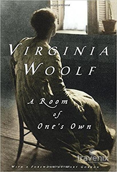A room_Virginia_Woolf