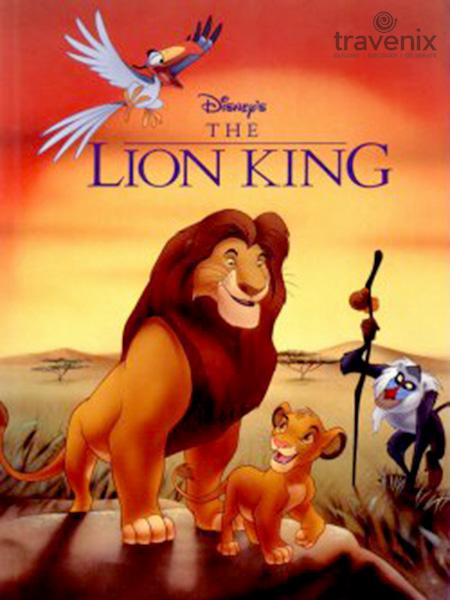 Lion-King-Simba-The-Warrior