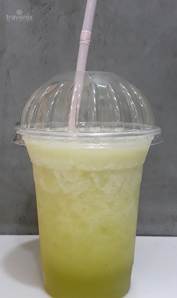 Apple Cooler