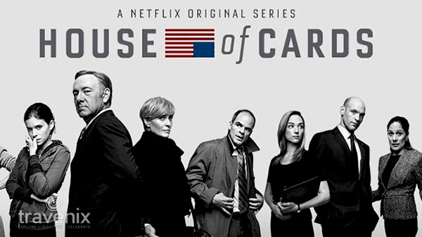 House-of-Cards-Political-drama