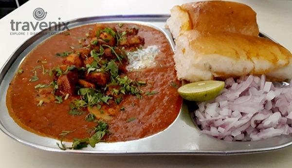 mushroon-pav-bhaji-goregaon-mumbai