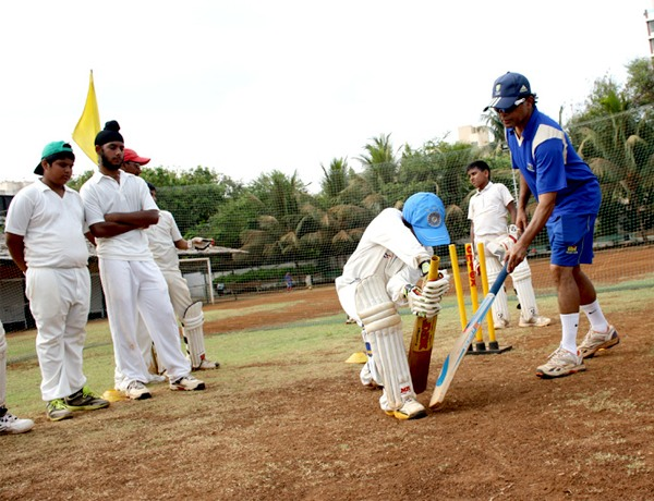 Podar Sports Academy Cricket