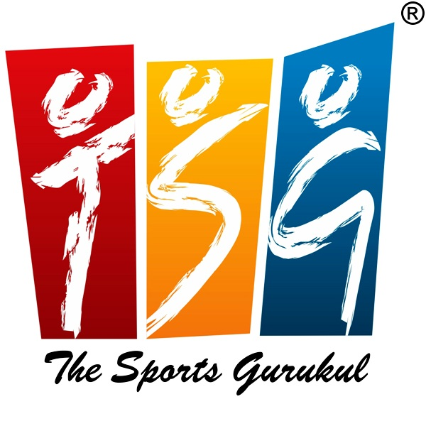 The Sports Gurukul Logo