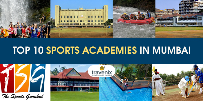 Top 10 Sports Academies in Mumbai- Banner