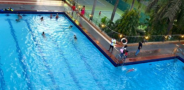 Khar Gymkhana Swimming Pool