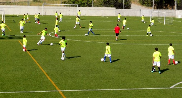 Premium India Football Academy Ground