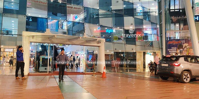 Atria Mall View