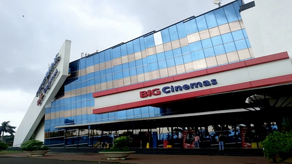 Carnival IMAX