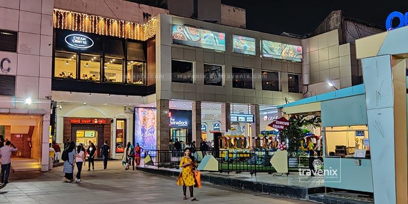 High Street Phoenix Mall