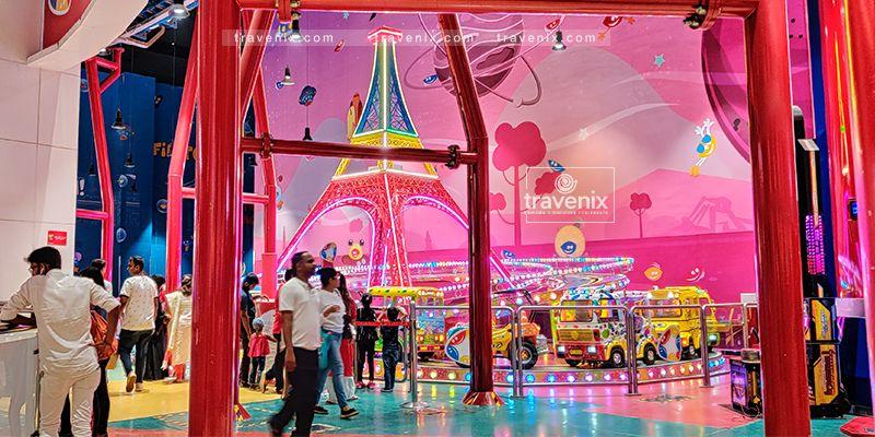 Infinity Mall Gaming