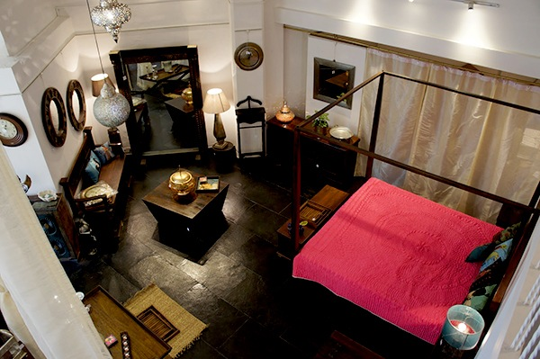 10 best luxury decor stores in mumbai antique and modern for Home decor furniture mumbai