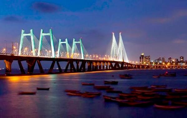 Mumbai Sea-Link