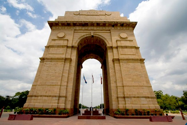 New Delhi India Gate