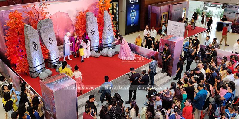 Oberoi Mall Event