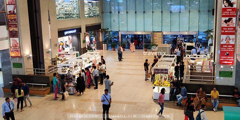 Palladium Mall Shopping