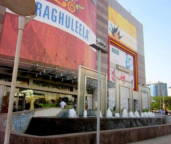Raghuleela Mall Kandivali