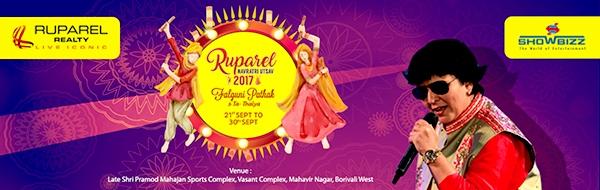 Ruparel Navratri