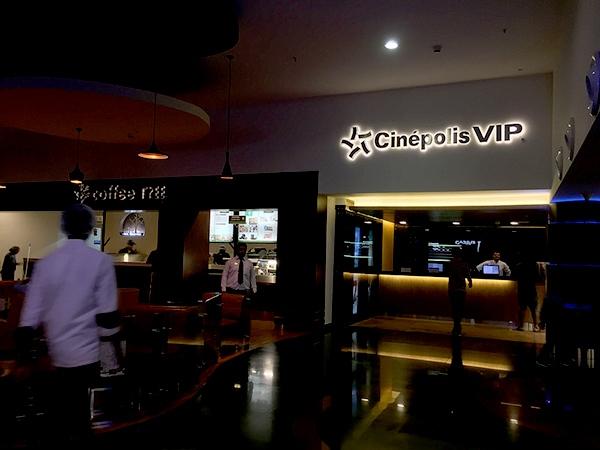 Cinepolis Viviana