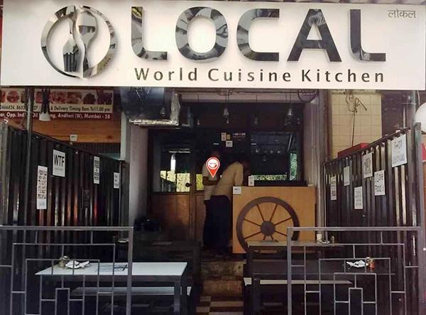 Local World Cuisine