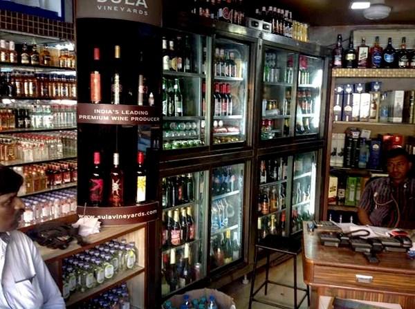 chincholi wines