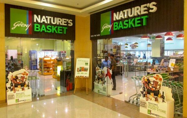 natures basket