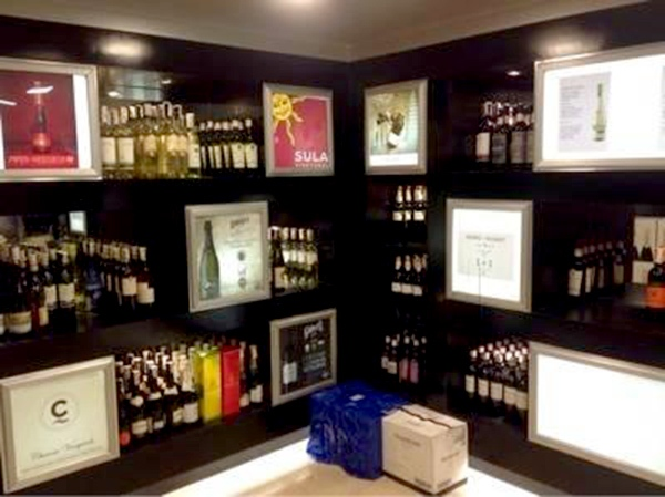 patel wines