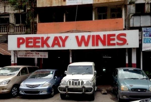 peekay wine