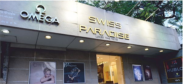 swiss paradise