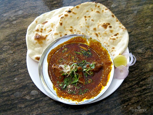 Delhi Darbar_Chicken Kadai