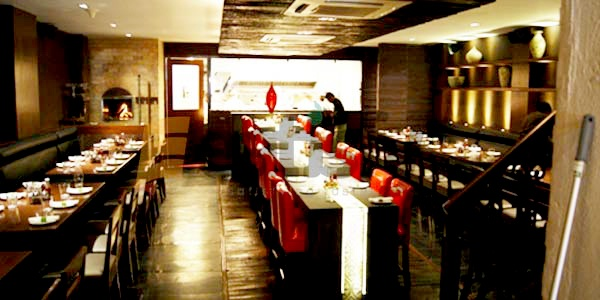 Quattro ristorante