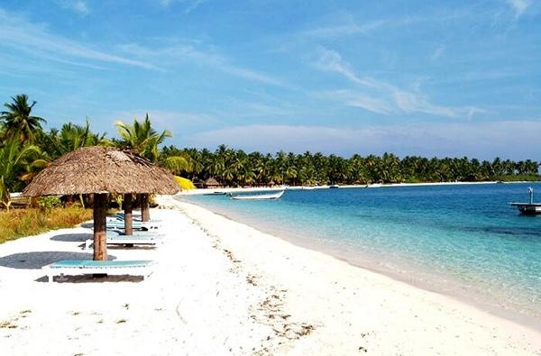 Agatti-Island-Beach