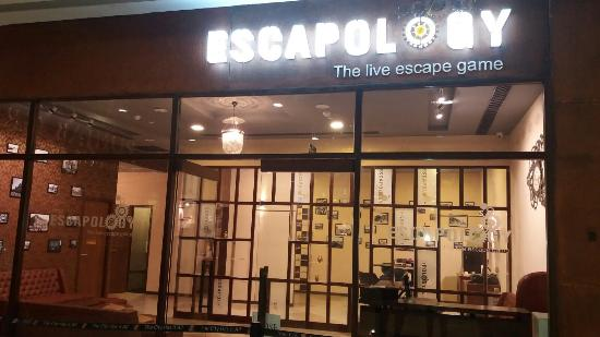 Top 4 Places In Mumbai For Live Escape Games In Reality