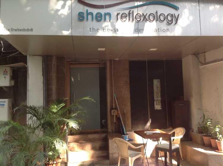 shen-reflexology