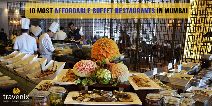 Fine Top 10 Buffet Restaurants In Mumbai For An Affordable Spread Interior Design Ideas Clesiryabchikinfo