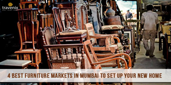 4 Best Markets To Buy Furniture In Mumbai Wholesale And