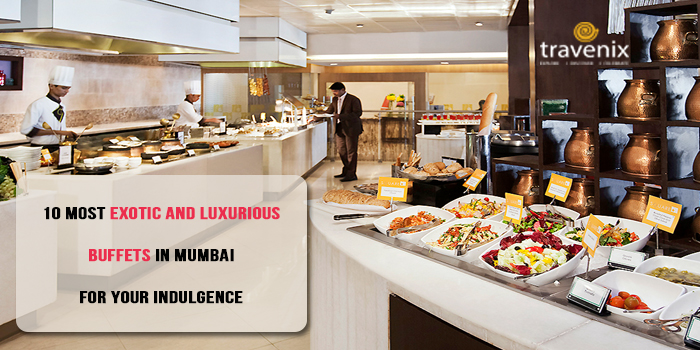 Fine 10 Premium Buffets In Mumbai Hotels You Must Try Interior Design Ideas Clesiryabchikinfo