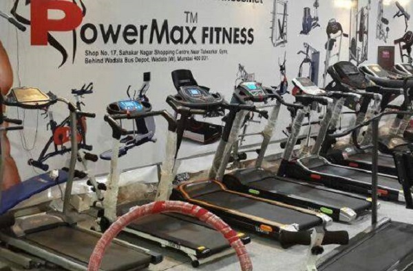 dc7bf8b1b37 ... they have everything that you may need to even set up your very own  personal or commercial gym! They also carry out repair and maintenance of  equipment.