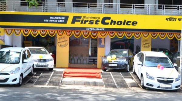 10 Best Used Cars Showrooms In Mumbai Certified And