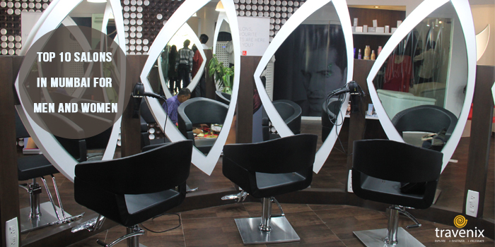 10 Best Hair Salons in Mumbai Near You To Style Yourself