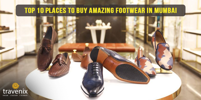 8d10df4a7685 10 Best Shoe Stores in Mumbai For Men and Women