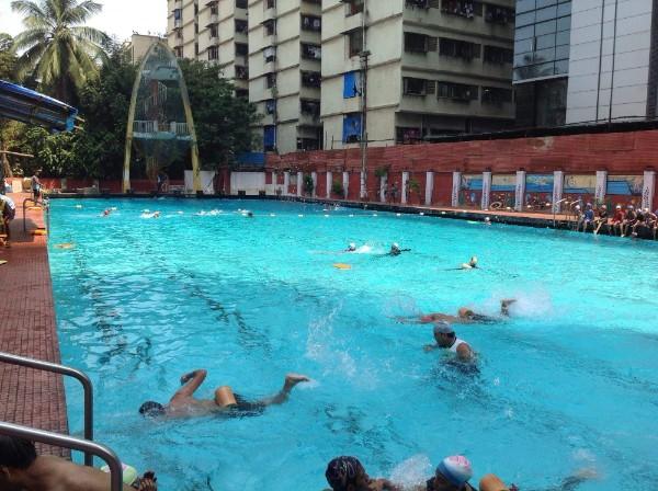 Top 7 Swimming Classes In Mumbai For Beginners