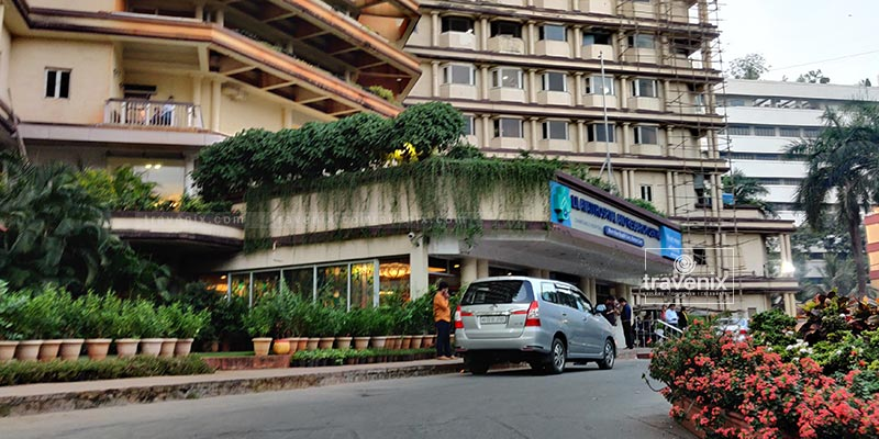 Lilavati Hospital And Research Centre Parking