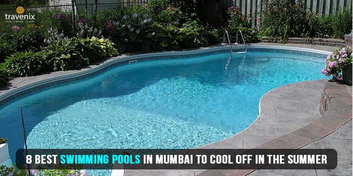 Top 8 Swimming Pools In Mumbai To Relax At
